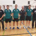 A Pécsi Egyetemi Atlétikai Club-PEAC Asztalitenisz szakosztálya is egy JOOLA által támogatott csapat