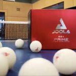 JOOLA Prime labdák – már a megújult külsővel kaphatóak!