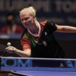 Póta Georgina a legjobb nyolc között végzett az Európa Top 16 bajnokságon